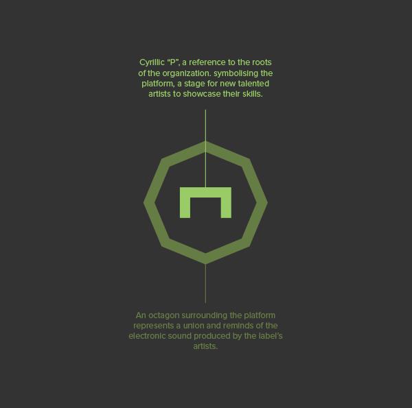 Platform公司logo设计国外品牌vi设计案例欣赏公司logo设计欣赏企业