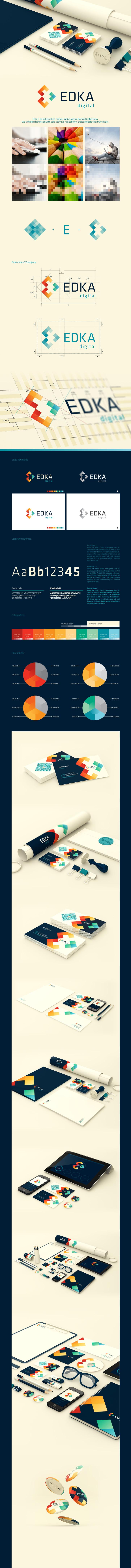 整套品牌Logo设计和Vi设计作品欣赏